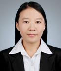 河北石家庄井陉矿平安保险代理人郑乔丽的个人名片