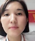 广东佛山高明平安保险代理人李爱云的个人名片