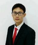 湖北武汉新洲平安保险代理人刘明的个人名片