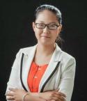 江苏苏州常熟太平洋保险代理人蔡颖的个人名片