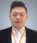 江西南昌西湖平安保险代理人尚磊的个人名片