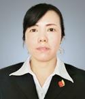四川德阳新华保险代理人朱绪清的个人名片