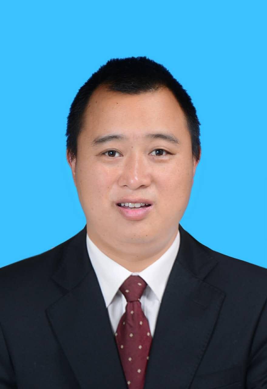广东珠海太平人寿代理人杨斌的个人名片