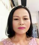 广东东莞石排平安保险代理人肖清华的个人名片
