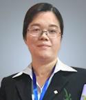 湖北武汉江汉泰康人寿代理人曾玲俐的个人名片