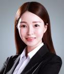 江苏南京秦淮友邦保险代理人陈欣璐的个人名片