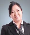 湖南长沙宁乡平安保险代理人付燕飞的个人名片
