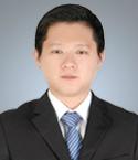 广东深圳友邦保险代理人黄海权的个人名片
