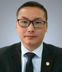 浙江杭州平安保险代理人石金城的个人名片