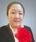 江西赣州中国人保代理人黄春琳的个人名片