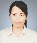 广西北海海城中国人寿代理人钟玉兰的个人名片