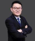 湖北武汉洪山中国人寿代理人谢羿的个人名片