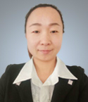 山东淄博平安保险保险代理人王丽娟