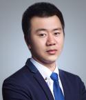 湖北武汉武昌中国人寿代理人余泽钦的个人名片
