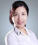 浙江温州乐清平安保险代理人王佩丽的个人名片