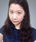 上海市静安友邦保险代理人赵云梓的个人名片