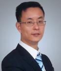 浙江杭州下城中国人寿代理人庄见光的个人名片