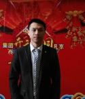 广东东莞东城泰康人寿代理人张诚威的个人名片