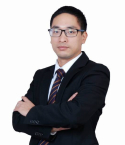 浙江温州鹿城平安保险代理人王琛的个人名片