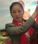 浙江杭州上城平安保险代理人周仙敏的个人名片
