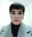 新疆喀什疏勒新华保险代理人李四清的个人名片