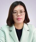 福建厦门中国太平洋人寿保险股份有限公司保险代理人陈宝兰