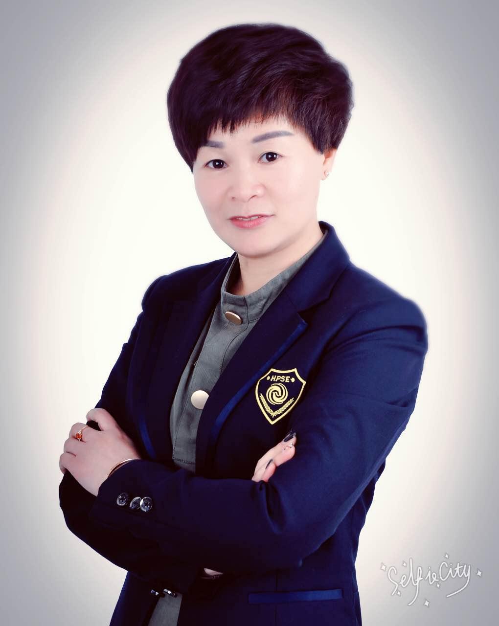 浙江宁波华夏人寿保险代理人万彩菲
