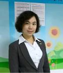 广东广州中国人保保险代理人刘丽颜