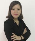 江西赣州平安保险保险代理人黄梦霞