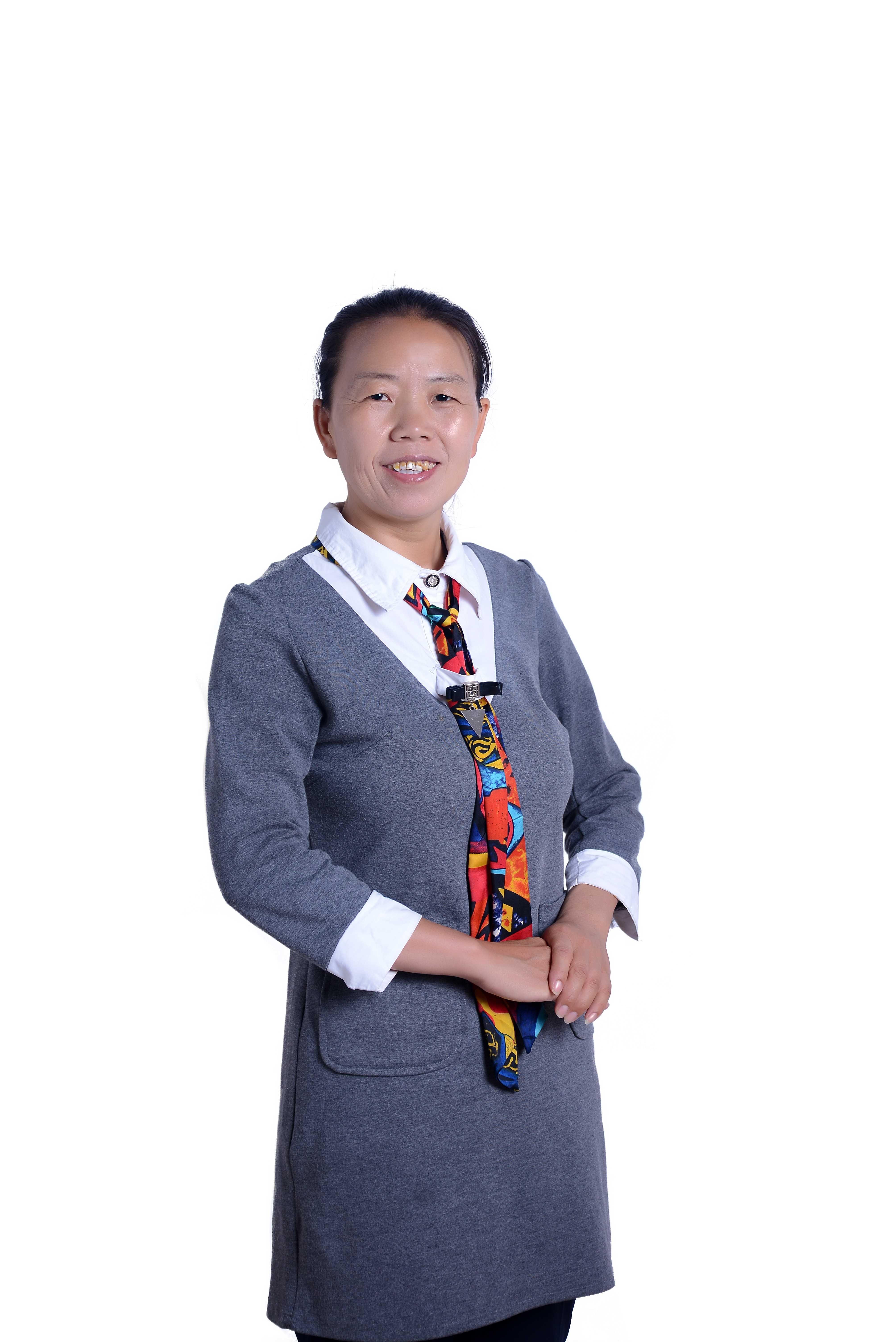 山西晋城中国人寿保险股份有限公司保险代理人李翠英
