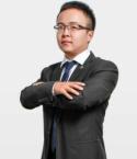 河南开封中国平安保险代理人李翔