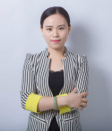 广东广州华夏人寿保险代理人梁居月