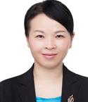 上海明亚保险经纪有限公司保险代理人费莉君