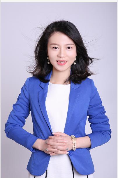 广东深圳友邦保险保险代理人林莹莹