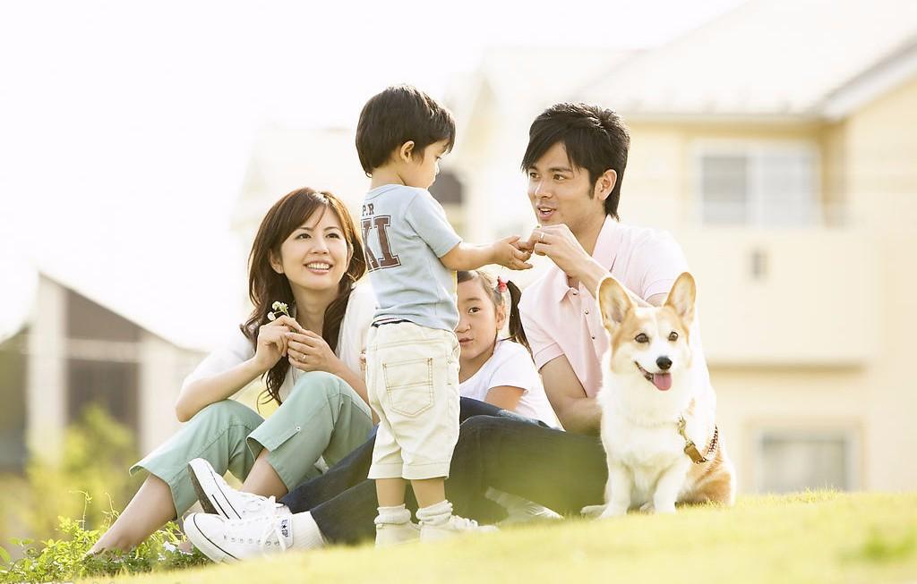 为孩子投保是父母爱的体现,明智之选