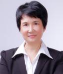 广东江门平安保险保险代理人黎可洁