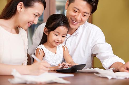 家庭保险投保顺序,家庭保险怎么买