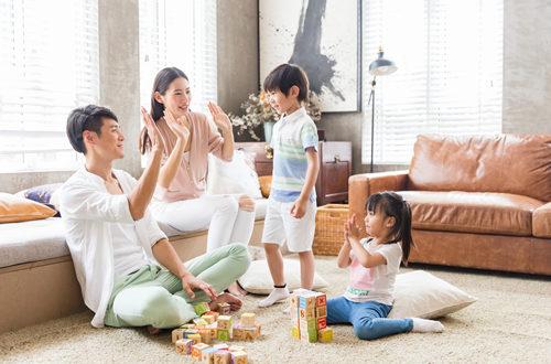 为孩子买保险不同年龄怎么投保,看完就明白了