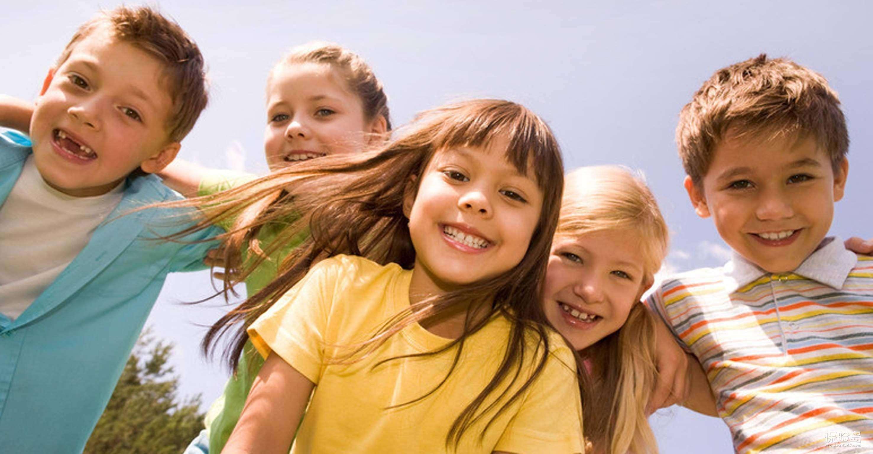 六一儿童节怎么给孩子买保险,家长必看