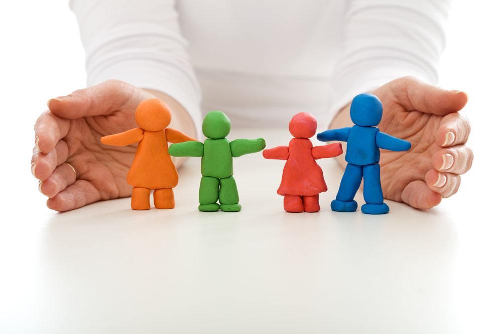 家庭怎么买保险,家庭买保险的误区有哪些