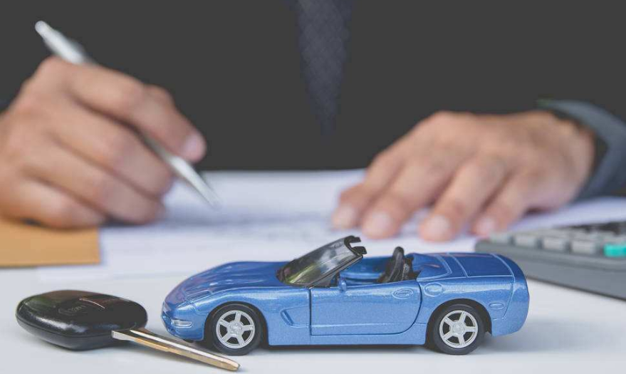车险报案后多久出定损结果,车险定损影响因素有哪些