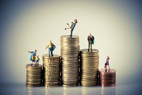 财产保险与人寿保险一样吗,二者有什么区别