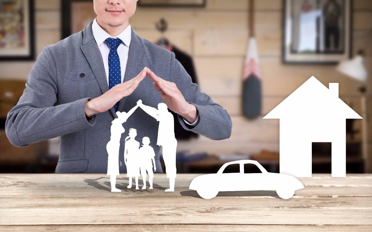 家庭经济越差越应买保险,因为你病不起,也折腾不起
