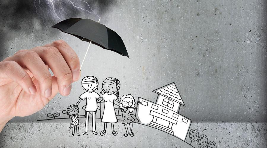 给孩子买保险早已成为了一种时尚......