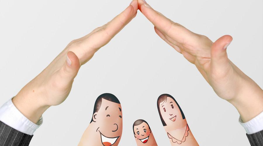 保险受益人可以指定什么样的人?适合写孩子吗?
