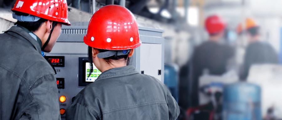 工人坠入10米深电梯井获救 从而懂得社保的重要性