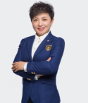 山东烟台华夏人寿保险代理人吴美玲