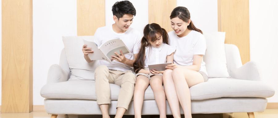 这三种保险千万不能省,看看明星怎么为子女买保险