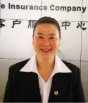 西藏林芝中国人寿保险股份有限公司保险代理人马宁