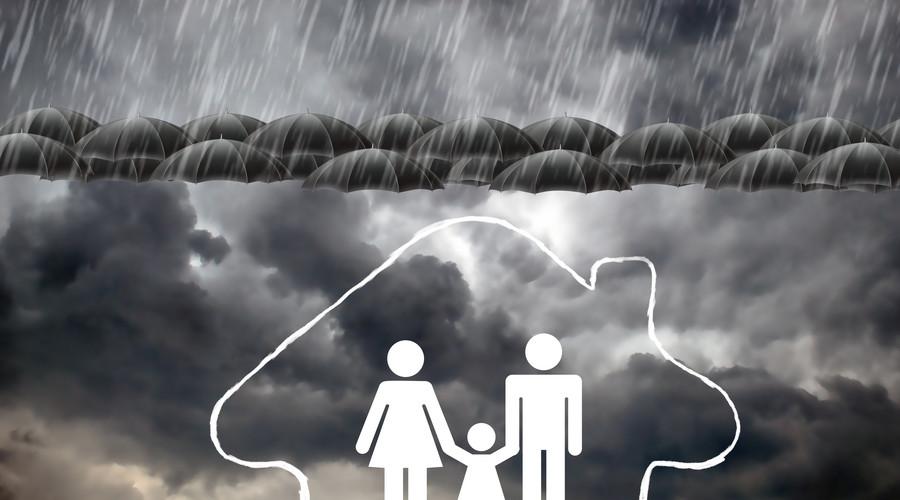 意外,谁也无法预料,最好的办法就是给自己和家人购买意外险